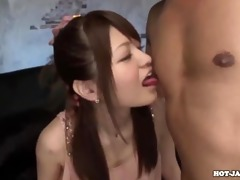 japanese cuties attacked fine juvenile sister at