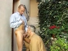 xl hung daddy - suck n fuck