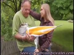 grandad love juvenile blonde legal age teenager -