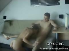 ex girlfriend porn video scene