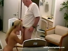 nicole moore sucks off dave cummings old jock