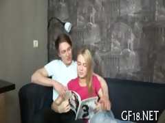 threesome legal age teenager girls can not
