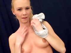 the neighbours daughter receives a bbc