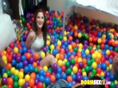 game of balls - campus women 5740