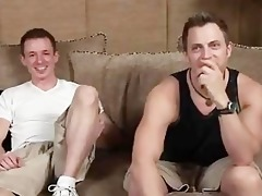 ex girlfriends brother receives fucked.