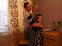 russian family 911