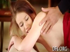 virgin explores dong & cum