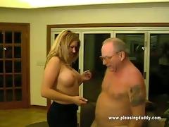 plump slut foxy blow uncle jesse