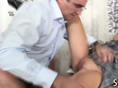 sexy hotty is getting screwed