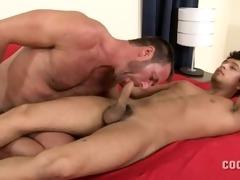 sexy dad sex