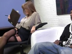 old white doxy darla crane screwed by bbc in the