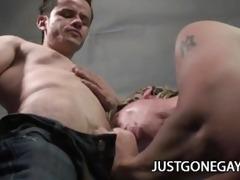 lustful dilf sex