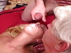 ten old boys anal fuck a younger golden-haired