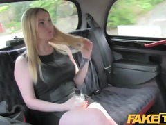 faketaxi golden-haired bombshell with great tits