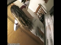watch small legal age teenager diminutive alisha