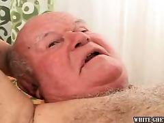 grand-dad can semen pie #25