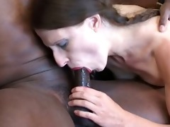 my daughter likes darksome penis - scene 1