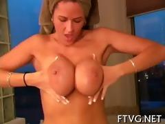 hotties are masturbating