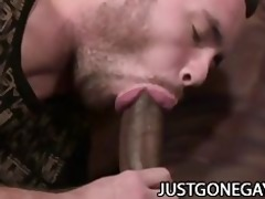 billy lengthy and ryan starr: dark cock