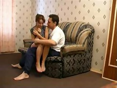 father and juvenile daughter sex!!! russian