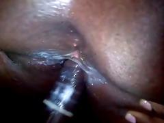 fuck my creamy pussy daddy!!!