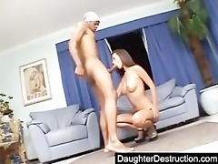cute younger legal age teenager fucked right into